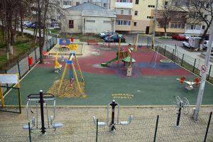 Ce locuri de joacă vor fi modernizate?