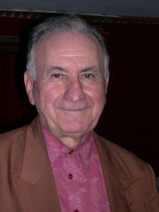 A murit Radu Baltazar, personalitate boemă a culturii argeşene