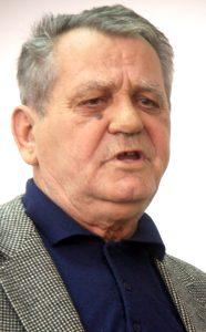A murit Sergiu I. NICOLAESCU