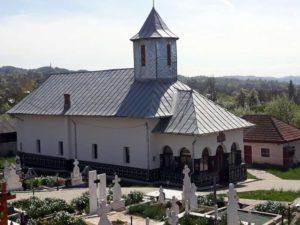 Biserica din Cicăneşti