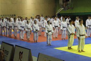 Argeşeni pe podium la Campionatul Naţional de judo