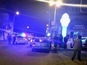 Accident mortal lânga stadionul din Piteşti. Şoferul vinovat a fugit de la faţa locului. Poliţia scotoceşte Piteştiul