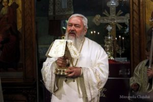 ÎPS Andrei Andreicuţ, mitropolit al Clujului, Maramureşului şi Sălajului