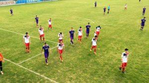 FC Argeş a câştigat meritat, 2-1 în deplasare cu Sportul Snagov