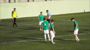 Atletic Bradu a pierdut categoric, 2-5 acasă cu Flacăra Moreni