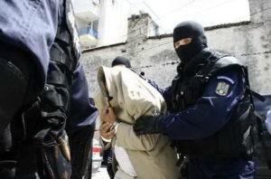 Contrabandişti trimişi la închisoare