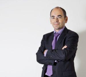 Yves Caracatzanis