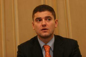 Cristian Boureanu, fost deputat PDL de Argeş