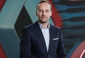 Nou director de marketing la Dacia