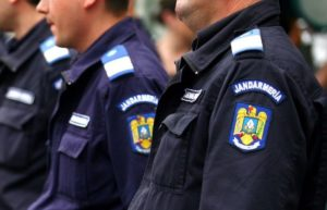 Jandarmeria şi-a câştigat, treptat, în timp, renumele de instituţie serioasă