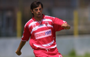 Ionuţ Lupescu a fost căpitan şi la Dinamo, şi la Bayer Leverkusen
