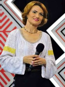 Marilena Cenuşă