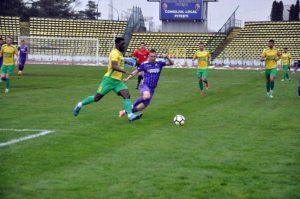 FC Argeş, misiune aparent facilă cu Metaloglobus
