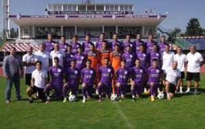 FC Argeş se apropie de locul de baraj pentru promovare
