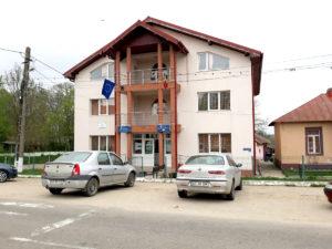 Izvoru -  comuna lui Carol Davila, părintele sănătăţii româneşti