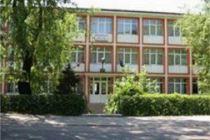Liceul Tehnologic din Mioveni