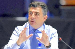 FC Argeş şi lupta pentru şefia FRF