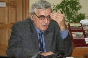 Nicolae Oprea, reales preşedinte al Uniunii Scriitorilor, filiala Piteşti