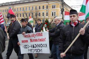 Academia Română denunţă pericolul revizionist maghiar