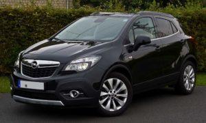 Opel, cea mai înmatriculată marcă de maşini din România, în primul trimestru din 2018