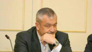 Sebastian Vlădescu, fost ministrul de Finanţe