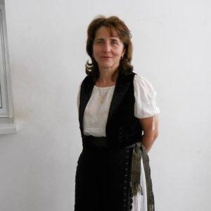 Prof. Tatiana Stoian Preda