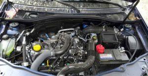 Dacia scoate din oferta pentru Duster motoarele de 1,2 litri TCE şi 1,6 litri benzină