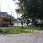 Şoferii de maxi-taxi au creat staţii ilegale în Piteşti