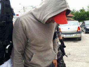 Ucigaşul puiului de căprioară a scăpat de arest