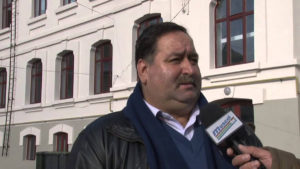 Musceleanul Marinică Fologea, condamnat cu suspendare