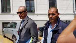 Italianul, acuzat de spălare de bani pentru mafie, a mai