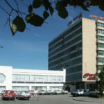 Nidec va inaugura fabrica de la Ştefăneşti