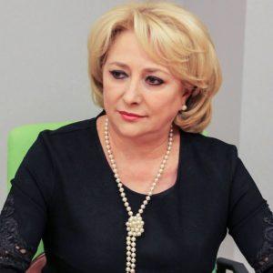 """Trai neneacă pe banii babachii - Dăncilă şi mărul """"Florina"""""""