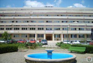 Incendiu la Spitalul de Pneumoftiziologie din Valea Iaşului