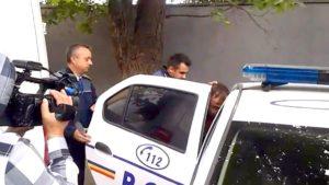 Arestat pentru tentativă de agresiune sexuală