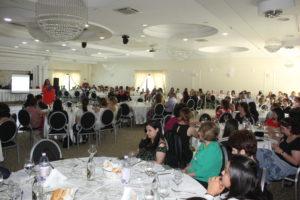 Zilele Asistentului Medical Argeşean, celebrate la Mioveni