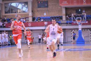 Înfrângere grea pentru BCM Piteşti: 70-83 cu CSM Oradea