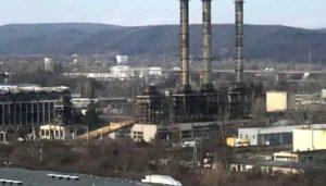 A început demolarea CET Găvana