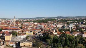 Clujul ne dă lecţii la turism