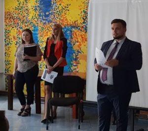 Zeci de piteșteni, prezenți la seminarul de afaceri organizat de Sorin Dumitru
