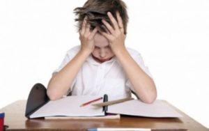 Copilul are nevoie de susţinere atunci când chiar îi este greu