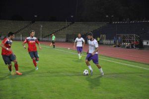 FC Argeş a mâncat bătaie, CS Mioveni a luat-o pe coajă