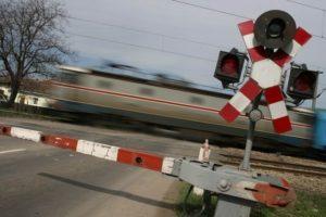 La Piteşti, CFR-ul pune bariere unui trafic civilizat