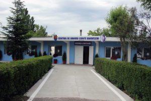 S-a redeschis Centrul de Copii şi Juniori Leonte Ianovschi