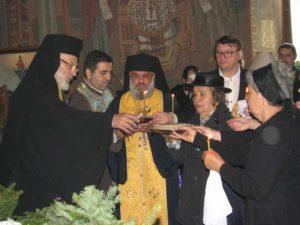Marin Ioniţă a plecat în veşnicie îmbrăţişându-şi cartea