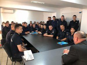 Jandarmeria Română vă invită să urmaţi o carieră militară. Tot ce trebuie să ştiţi despre aceasta