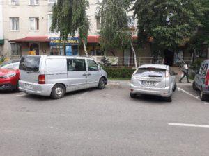 Şoferii indisciplinaţi îşi fac de cap în Ceair