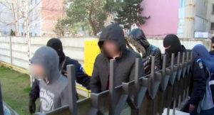ACUM: Traficanții de droguri arestați