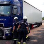 Un şofer argeşean, la un pas să omoare doi poliţişti unguri
