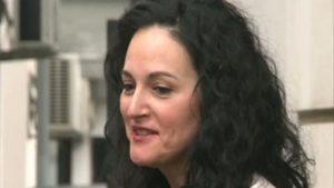 Fostă şefă a DIICOT, Alina Bica, patru ani de puşcărie. Sentinţa de azi e definitivă